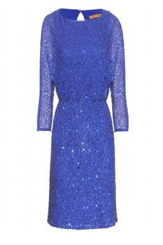 Dolman Sleeve Blouson Dress by Alice + Olivia GBP 495