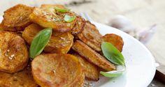 15 receitas de batata doce!