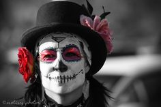 day of the dead parade - Google Search
