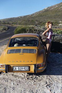 vincentperraud:  Tayla - Cape Town