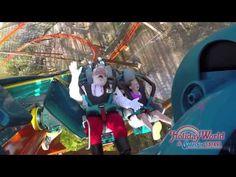 Enter our Thunderbird Sweepstakes! - Holiday World