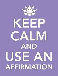 Affirmations: Do They Work? (Part One)