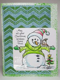 Created by Alison Heikkila with images by Stampendous, and stencils from Dreamweaver. #cre8time #DWStencils #Stampendous