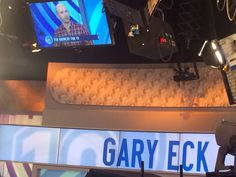 Comedian Gary Eck on Studio10 about his viral NAKED Ad