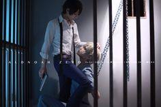 ichinosehikaru(一之濑光) Kaizuka Inaho Cosplay Photo - Cure WorldCosplay