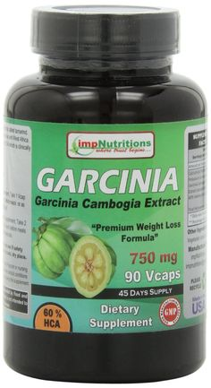 Garcinia Cambogia-Best Weight Loss Products