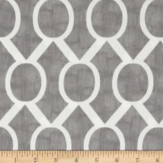 Premier Prints Sydney-Twill Drapery Fabric in Storm Contemporary Table Runners, Grey And White Curtains, Curtain Patterns, Pattern Curtains, Premier Prints, Grey Table, Custom Curtains, Fabric Remnants, Fabulous Fabrics