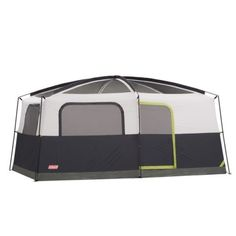 Camping Tent 9 Person-Windows room Divider  #Camping #Tents