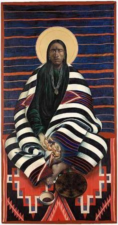 Interesting - The Many Faces Of Jesus - Religion (1) - Nairaland