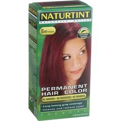 Naturtint Hair Color - Permanent - I-6.66 - Fireland - 5.28 oz -- Want to know more, click on the image.
