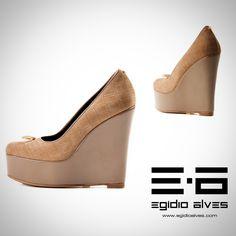 Egidio Alves - Portuguese Luxury Shoe Designer - www.egidioalves.com