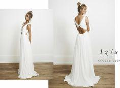 oh!myWedding: Los vestidos de Rime Adoraky