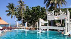 Bookinginspain.com: Paradise Bungalows - Haad Rin, Thailand
