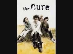 Breathe by the Cure. A GORGEOUS old song I only just discovered.