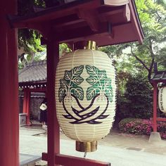 Symbol of Matsuchiyama Shoden is a unique two-rooted radish. #temple #tokyo #japantravel #asakusa