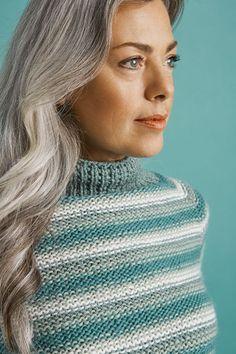Zooey Raglan Pullover knit