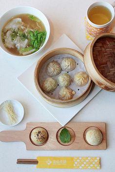 金品茶語 | 台湾グルメ・レストラン-台北ナビ