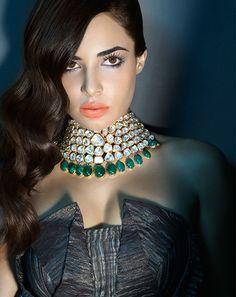 Khanna Jewellers | Vogue Wedding Show 2014