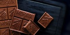 Mokaya Chocolates on Packaging of the World - Creative Package Design Gallery