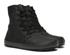 Trench Troop Leather - women's sizes please