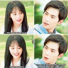 楊洋! <3 Not a Korean Drama but still a drama ÖvÖ