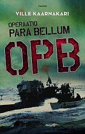 lataa / download OPERAATIO PARA BELLUM epub mobi fb2 pdf – E-kirjasto