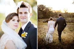 Check out more from this #ecofriendly #wedding in Channahon, IL.