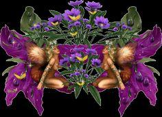 flores gif en movimiento - Pesquisa Google