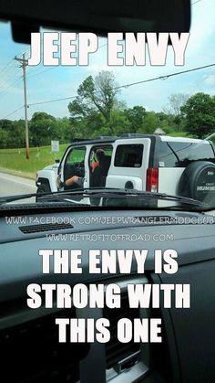 Jeep memes! - Page 16 - Jeep Wrangler Forum