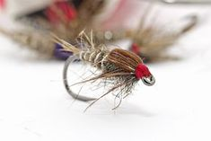 Here are 3 Trout bugs nymphs that will not let you down when the fishing season starts. I always love the classic GRHE nymph but these days living the Tying Revolution is almost impossible to not tie different variants with different materials. Now when there are such a tremendous offer of synthetic materials is almost impossible Continue Reading