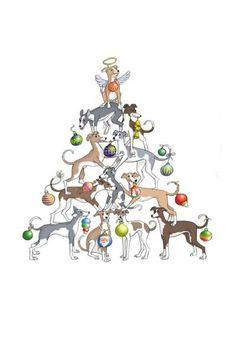 Best Christmas tree EVER!