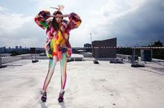 urban fashion editorial - Google Search