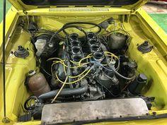 Ford Capri Mk1 Perena-inspired 302 Ford V8 (1973) PPC magazine car in Cars, Motorcycles & Vehicles, Classic Cars, Ford | eBay