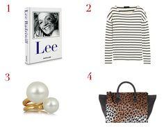 2015 LDV Gift Guide for Her | La Dolce Vita Blog: Interior Design & Decorating Ideas and Inspiration