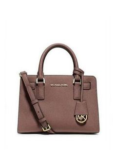Michael Michael Kors Dillon Extra Small Mini Saffiano Satchel