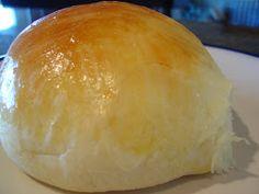 The Sisters Dish: Homemade Hamburger Buns