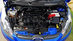 2012 Ford Fiesta #Used #Engine  Description: (1.6L, VIN J, 8th digit) Capacity: 37K Miles Know more @ http://www.usedengines.org/make-model-year.php?mmy=ford-fiesta-2012-4.6L