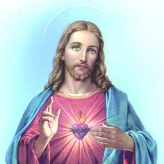 Jesus Photo: Sacred Heart Of Jesus Heart Of Jesus, Jesus Is Lord, Jesus E Maria, Jesus Photo, Pictures Of Jesus Christ, Jesus Face, Christ The King, Religious Paintings, The Good Shepherd
