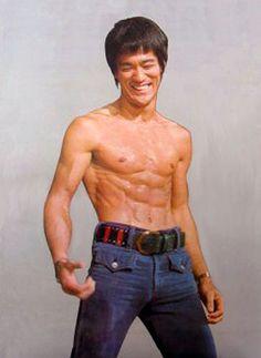Brandon Lee, Bruce Lee Photos, Bruce Lee Body, Bruce Lee Martial Arts, Ju Jitsu, Martial Artists, Jackie Chan, Movie Stars, Actors & Actresses