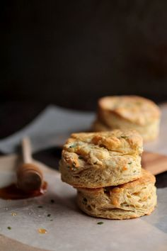 Beer Biscuits - easy to make and packed full of flavor, this biscuit ...