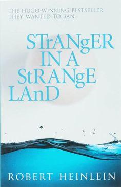 Stranger in a Strange Land (Hodder Great Reads): Amazon.co.uk: Robert A. Heinlein: 9780340938348: Books