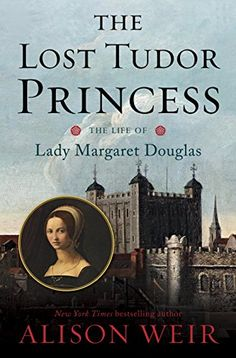 The Lost Tudor Princess: The Life of Lady Margaret Douglas by Alison Weir http://www.amazon.com/dp/B00XG95GJC/ref=cm_sw_r_pi_dp_qN5jwb01HJH2R