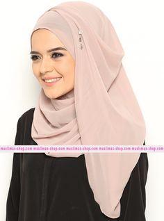Abbigliameto Halal Islamico Negozio Online  #islamic #hijab #modest #fashion product  Instant Scarf Hijab - Mink - Mahra - Fabric Info:  100% Polyester    Weight: 0.108 kg  Sizes:  Width: 52 cm  Height: 52 cm - SKU: 175871. Buy now at http://muslimas-shop.com/instant-scarf-hijab-mink-mahra175871.html