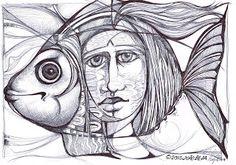 jbeja: sonho de mar,desenho de joão beja