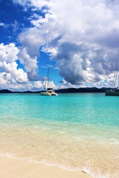 Jost Van Dyke BVI. Most beautiful place I've ever been! Can't wait to go back!