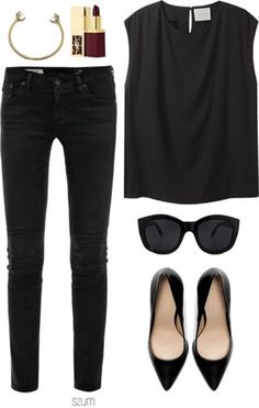 Audrey Hepburn outfit inspiration (11)                                                                                                                                                                                 More