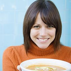 My father swears by a mostly soup diet, and my mother delivers. Here are 12 healthy ones to get you started.