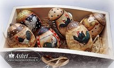 wielkanocne wydmuszki Easter Projects, Easter Crafts, Decoupage, Easter Show, Christmas Tablescapes, Egg Art, Decor Crafts, Easter Eggs, Birthdays