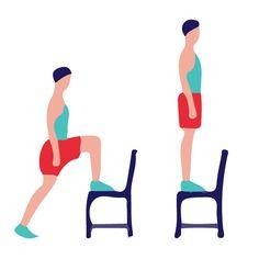 7Min :: A Seven Minute Workout Timer