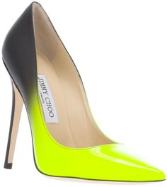 Jimmy Choo - Anouk Pump